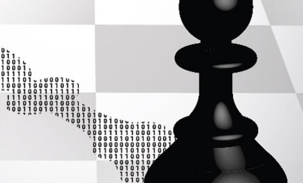 Digital Chessboard