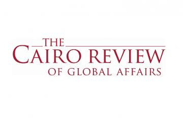 Cairo Review Logo