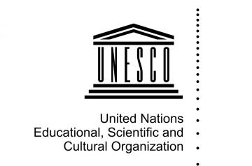 United Nations Educational Scientific and Cultural Organization logo