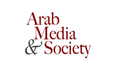Arab Media and Society logo